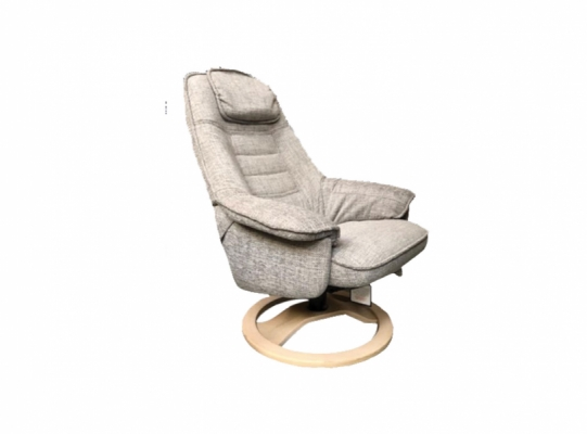 Warwick Swivel Chair