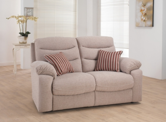 Anna 2 Seater Static Sofa