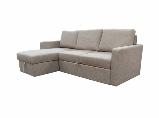 Gatsby Corner Sofa Bed
