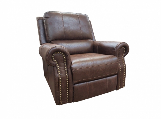 Tuscany All Power Recliner Chair