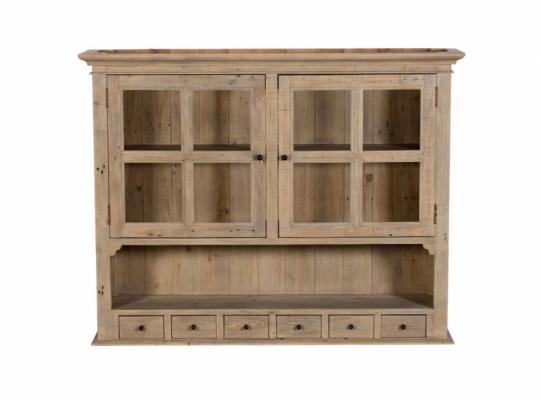 Verona Wide Dresser Top