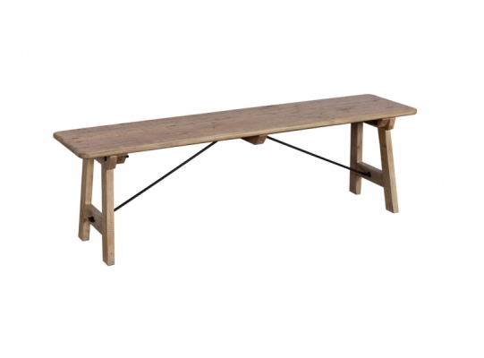 Verona 150cm Bench