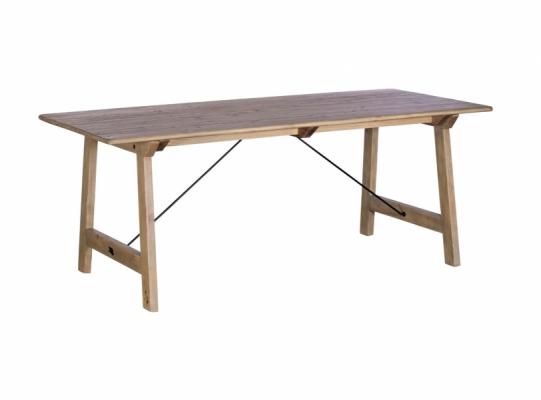 Verona 160cm Dining Table