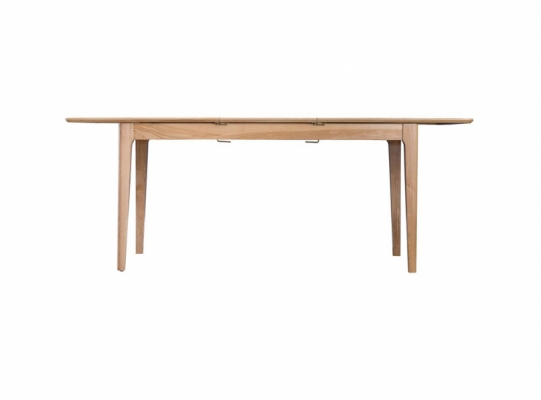 Newbury 1.6 Butterfly Ext. Dining Table
