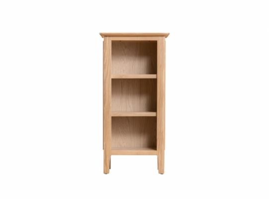 Newbury Small Narrow Bookcase