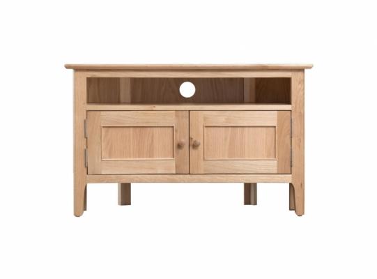 Newbury Corner TV Cabinet