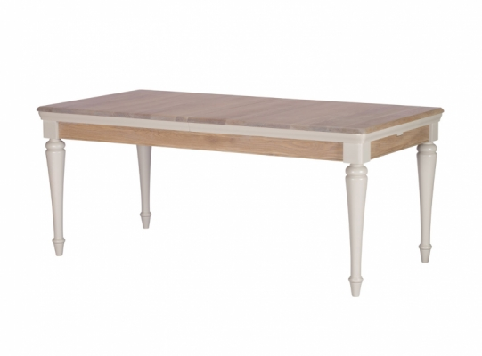 Chester Large Extending Dining Table
