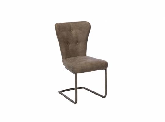 Oscar Dining Chair Grey
