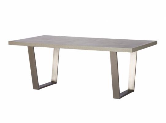 Porto 200cm Dining Table