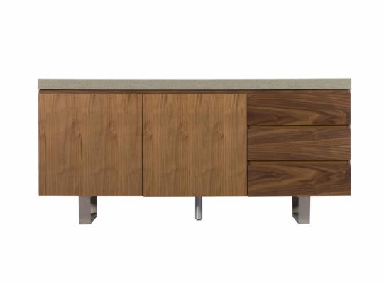 Porto Wide Sideboard