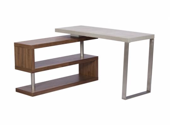 Porto Corner Desk