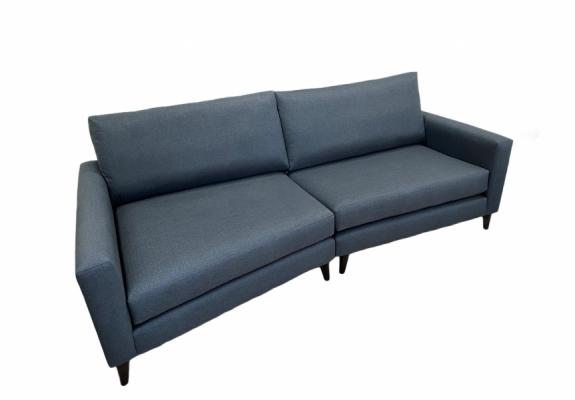 Belmont Angled 4 Seater Sofa