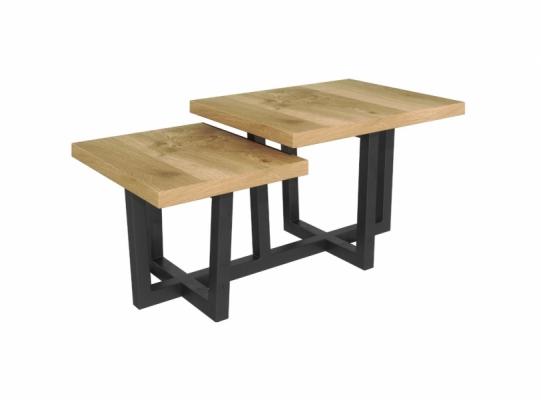 Franklin Step Coffee Table