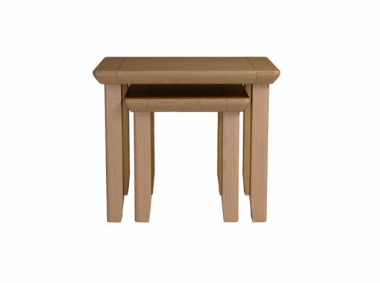 Hamilton Nest of 2 Tables