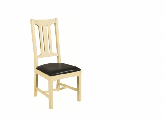 Bloomsbury Cream Dining Chair