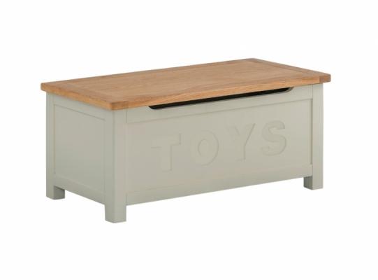 Suffolk Stone Toy Box