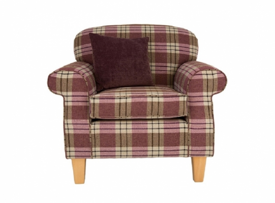 Abbey Accent Chair