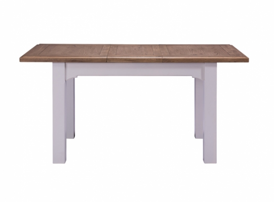 Bloomsbury Grey Ext. Table