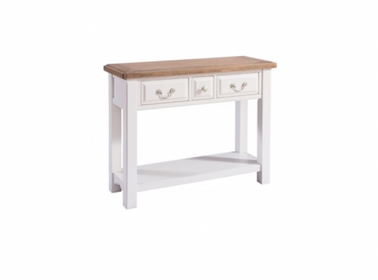 Bloomsbury Grey Console Table