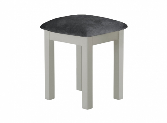 Suffolk Stone Dressing Table Stool