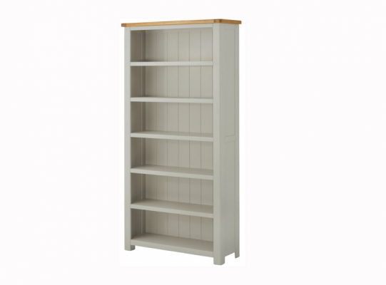 Suffolk Large Bookcase