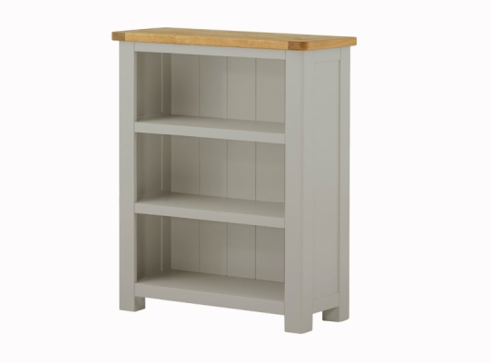 Suffolk Stone Small Bookcase