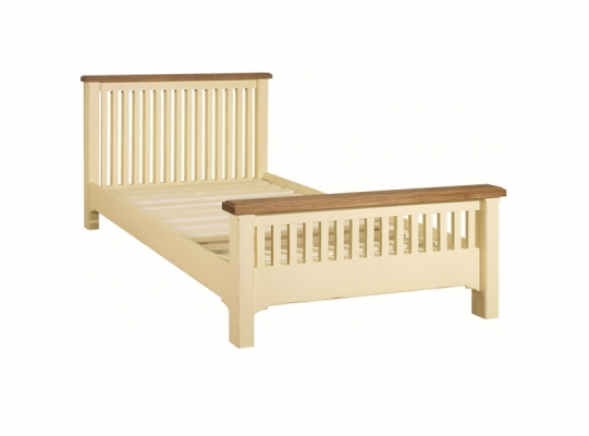 Bloomsbury Cream 5'0 Bed