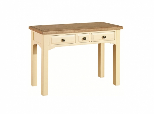 Bloomsbury Cream Dressing Table