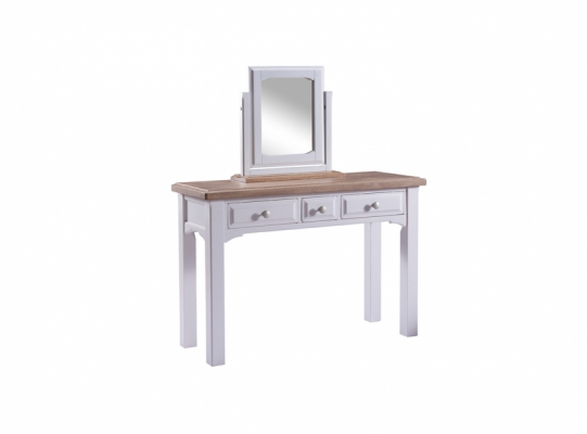 Bloomsbury Grey Dressing Table