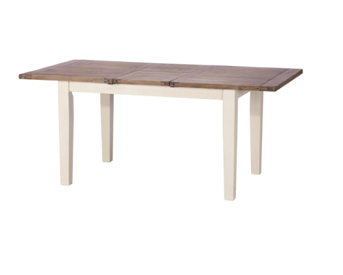 Wychwood 120cm Ext. Dining Table