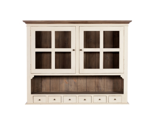 Wychwood Wide Dresser Top