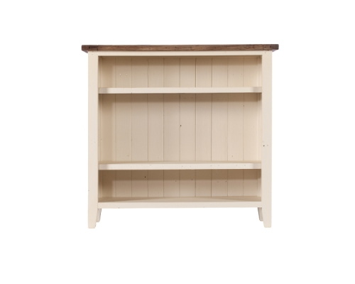 Wychwood Low Bookcase