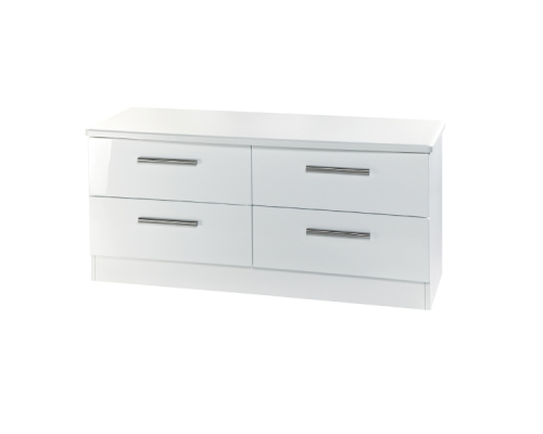 Knightsbridge 4 Drawer Bed Box