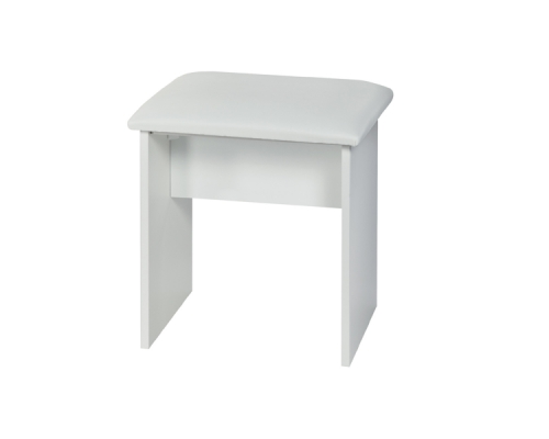 Knightsbridge Dressing Table Stool