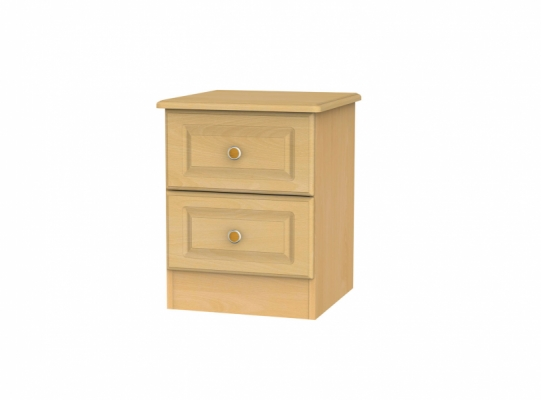 Pembroke 2 Drawer Locker