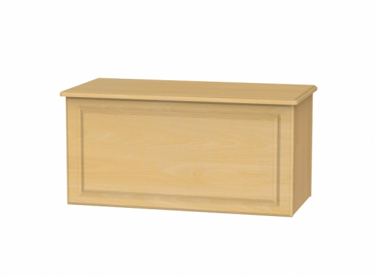Pembroke Blanket Box