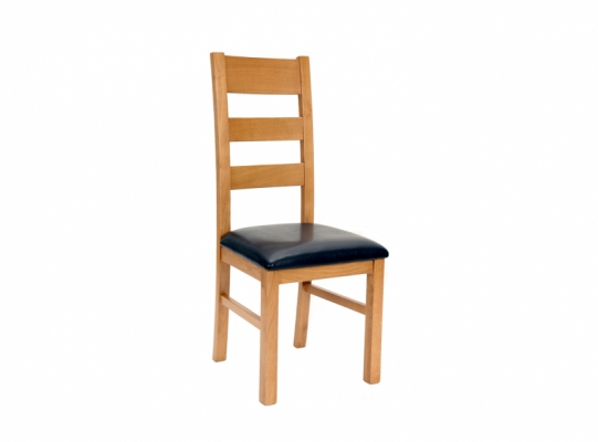 Breeze Ladder Dining Chair