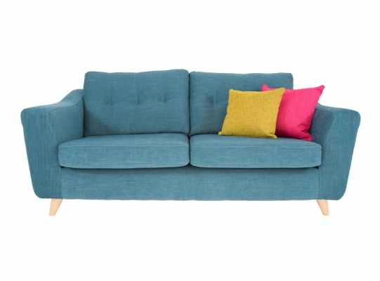 Monaco 3 Seater Sofa