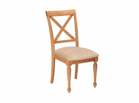 Stratford Oak Dining Chair