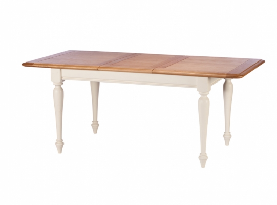 Stratford 140cm Ext. Dining Table Package