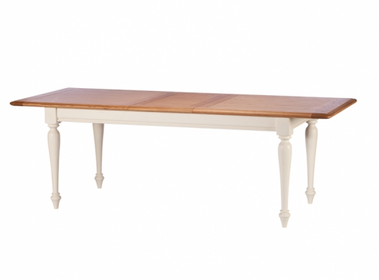 Stratford 180cm Ext. Dining Table