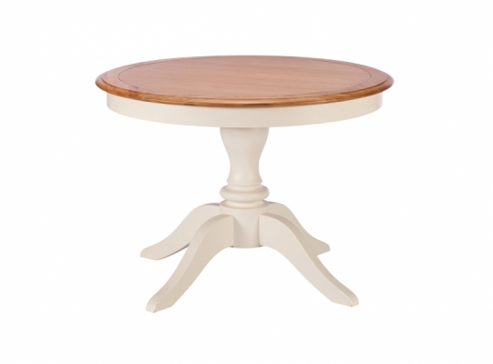 Stratford Round Dining Table