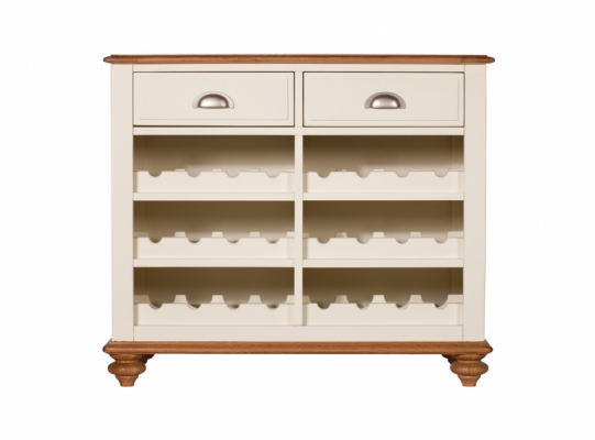 Stratford Narrow Wine Sideboard