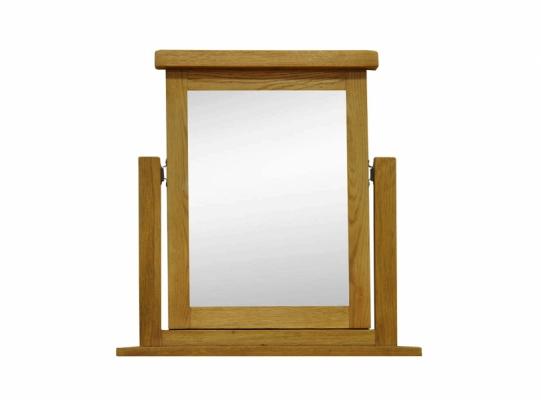 Sandringham Trinket Mirror