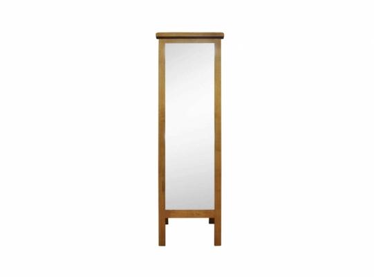 Sandringham Cheval Mirror