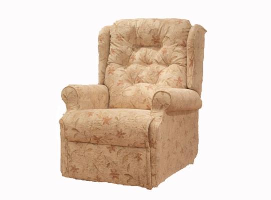 Belvedere Lift & Tilt Ladies Chair