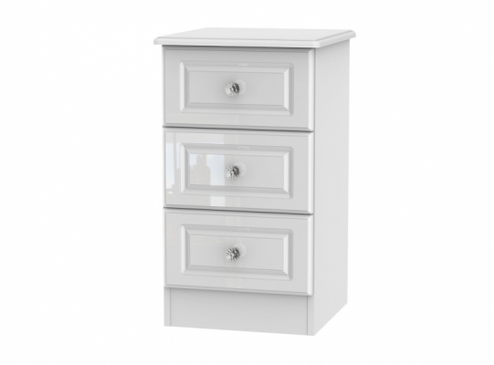 Balmoral 3 Drawer Locker