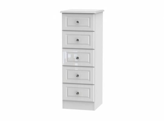 Balmoral 5 Drawer Locker