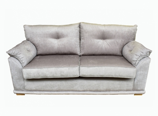 Queensbury 3 Seater
