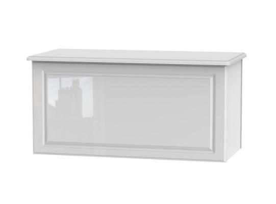 Balmoral Blanket Box